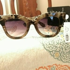 NWT NY & Co Sunglasses